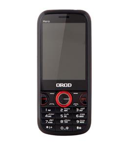 OROD HERO Dual SIM MOBILE PHONE